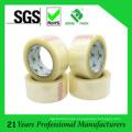 Transparentes OPP Klebeband für Verpackung / Bindung