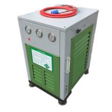 Compresor de llenado NGV Home