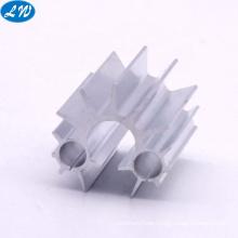 OEM factory manufacturing custom aluminum heatsink