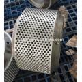 L'anneau de granulateur meurent des coquilles de petit pain de moulin de granule, rouleau