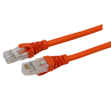 Pinout del cable de parche Cat6