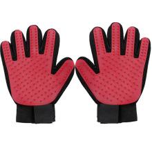Glove Hair Remover Cat Deshedding Gloves