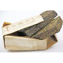 Mejor orgánico y de alta calidad puer té para calentar el estómago cuidado de la piel Menghai puer té fábrica