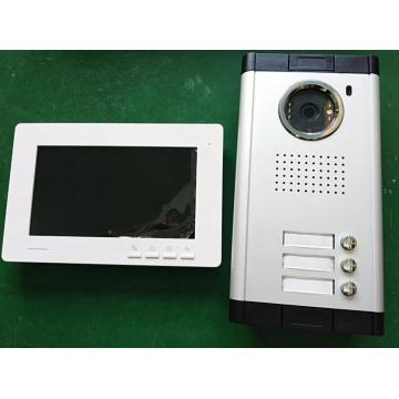 Apartemen Wired Home Door Phone