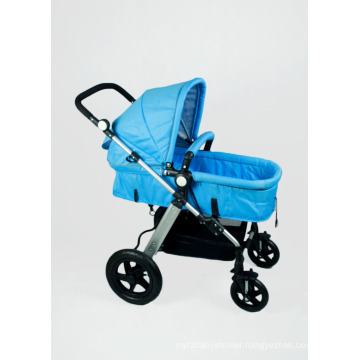 2015 cheapest safe good baby pram, classic baby carriage