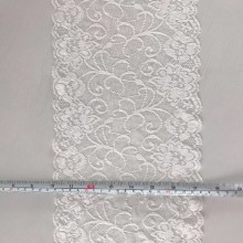 Luxury Stretch Lace Trim