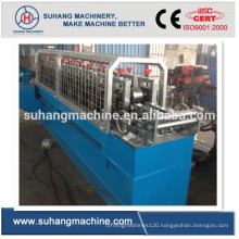 Fully Automatic Metal Stud Partitions Roll Forming Machine
