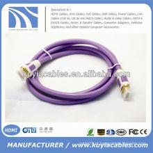 Cabo HDMI 1.4v 1.3 60hz para Set-top Box 6 '