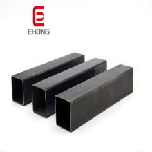 Q195-Q345 hot roled longitudinally welded rectangular steel pipe
