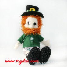 Pafc Football Game Soft Doll