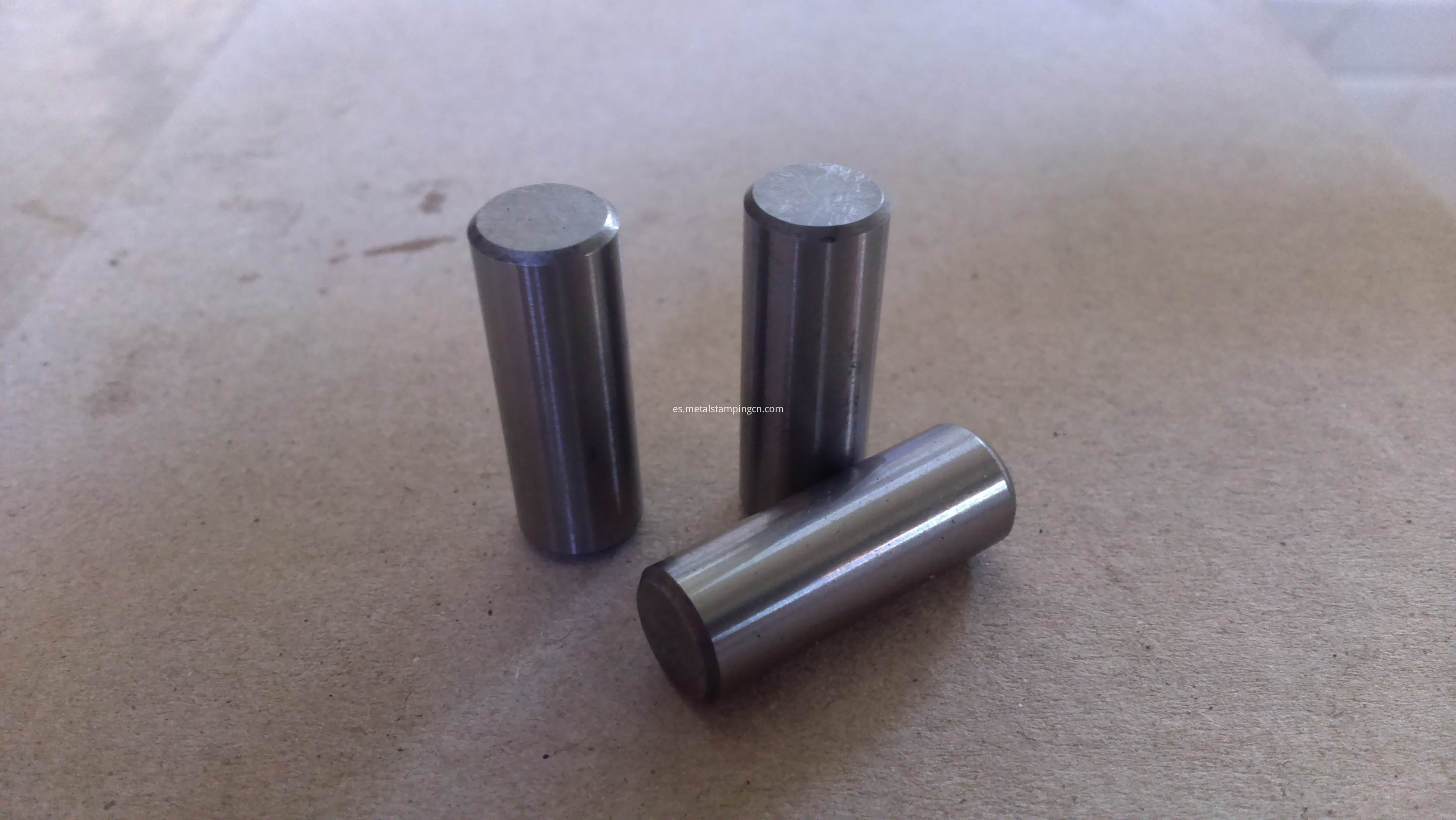 Photo of bearing roller