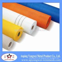 YW-China fábrica de alta qualidade Resin Fiberglass Mesh / China fábrica de alta qualidade Resin Fiberglass Mesh / Fiberglass Wa