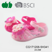 0dfcf69499e Fancy Summer New Flower Girls Sandals