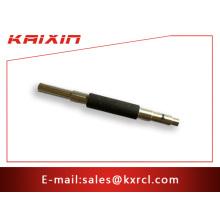 Cnc-Edelstahl-Schrauben-Maschinen-Teil und Lather Parts