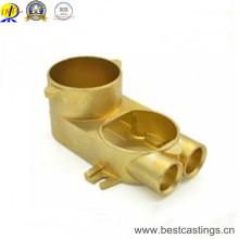 Precision Lost Wax Casting Silicon Bronze Casting
