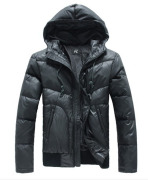 Men's Down Winter Jacket /Coat Jacket (H-001/002)