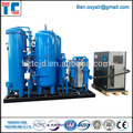 Psa Oxygen Generator (distribuidor necessário)
