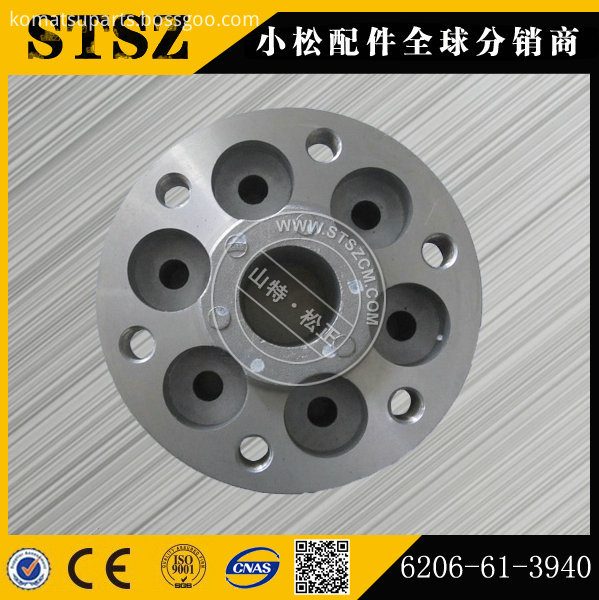 Pc60 7 Fan Spacer 6206 61 3940