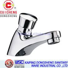 Self closing basin tap 2771