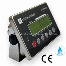 Цифровой индикатор водонепроницаемости весов
