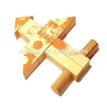 Wooden Building Blocks Wooden Building Blocks Toy Bricks Blocks for Adult
