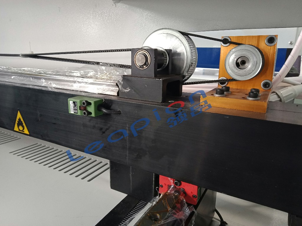mix laser engraving and cutting machine