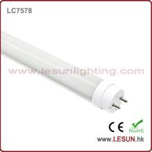 Luz longa do tubo do diodo emissor de luz T8 do tempo 15W 900mm / luz lorescente LC7578A-09