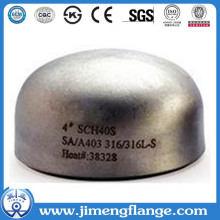 Carbon Steel Seamless Pipe Cap