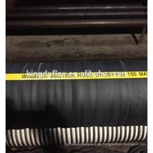 flexible Pumpe Gummischlauch Wasser Saug-und Druckschlauch
