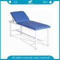 АГ-ECC01 CE одобренная ISO стальная рама регулируемая больнице проверяют диване