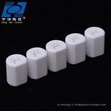 capteur blanc en céramique al2o3