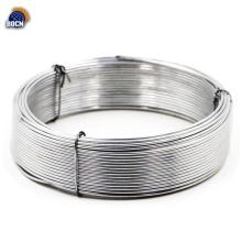 fil galvanisé à haute teneur en zinc bwg24
