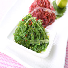 Japanese new receipe healthy appetizers chuka wakame
