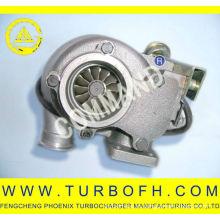 HOT HX35G turbo cargador para cummins 6btaa
