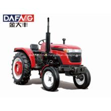 small farm tractor  4wd model