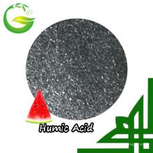 Fertilizante ácido húmico soluble en agua del 95% para la agricultura