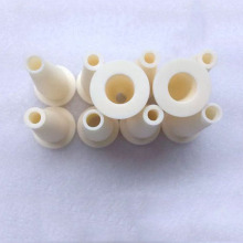 High Alumina Ceramic Sandblasting Nozzle For Refractory
