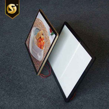 Aluminum profile Frame Acrylic Light box