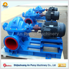 Pompe centrifugée horizontale à une seule étape Pompe centrifuge