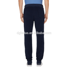 Blank design men latest design cotton pants/pajamas/jogging pants