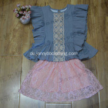 Top und Tutu Rock Lovely Outfit