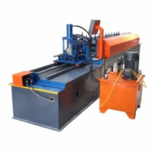 High Speed ​​Stud and Track Roll Forming Machine