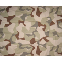 R/N Camouflage Printing Fabric with Anti Infrared for Military Uses (ZCBP-019)