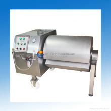 Máquina mezcladora del mezclador sazonado de la carne del pollo / de aves de corral al vacío
