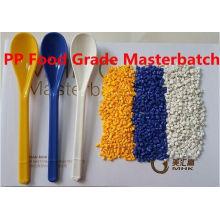 PE PP PS ABS Licht / Dunkelrot Masterbatch