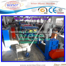 PVC Grid Board Extrusion extrusion machine