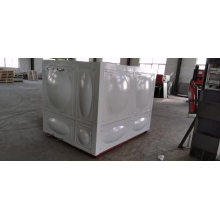 High Quality Insulated Combined Water Tank For Storage From China