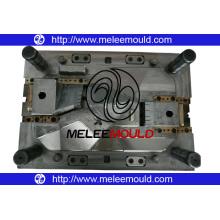 Modell der Zinkdruckgussform (MELEE MOOLD-197)