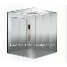 Cheap freight elevator price from elevator factory