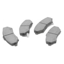 D1273 68003701AA D1327 for dodge journey brake pads
